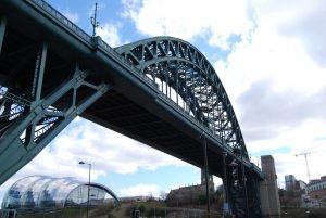 Tyne Bridge image
