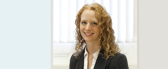 Janice Hall - Road Traffic solicitor