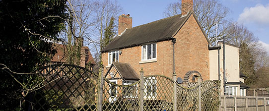 Buying a property selling your property