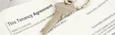 tenancy deposit