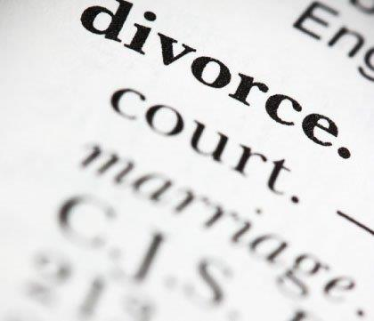 'It's all your fault' – time for change in divorce proceedings?