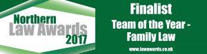 Family finalist logo
