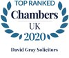 Top Ranked Firm Chambers 2020