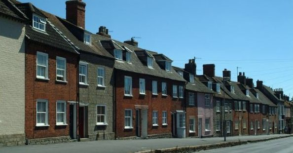 Council Right to Buy Transactions