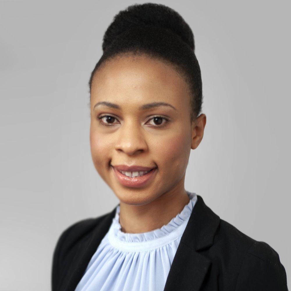Pierrette Tshibuyi