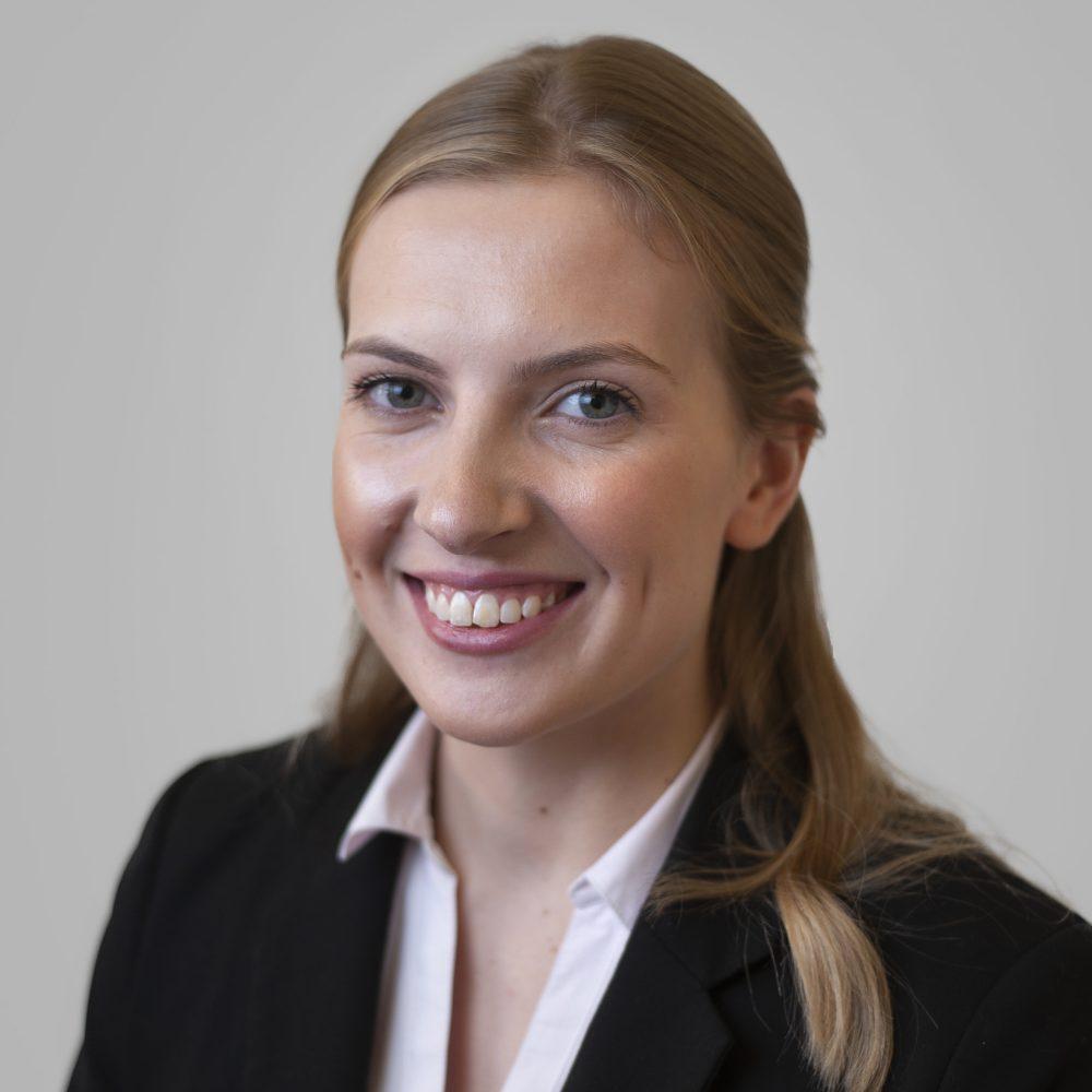Sophie Allinson