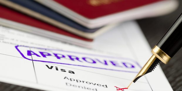 Visitor Visa Applications
